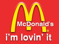 macdonal logo