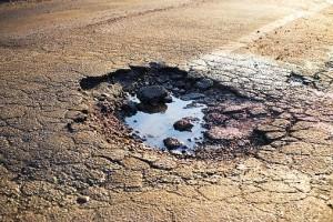 Pothole Repair Services